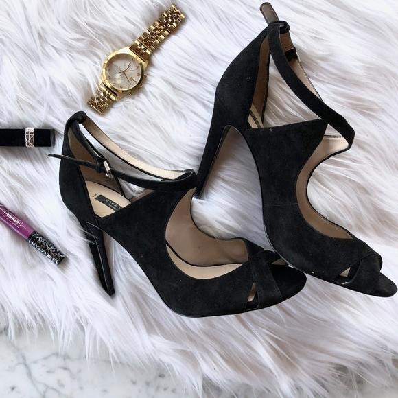 c9026213efc Zara Strappy Sandals Summer Spring 2013. M 5a5d5959b7f72b7fc2348824